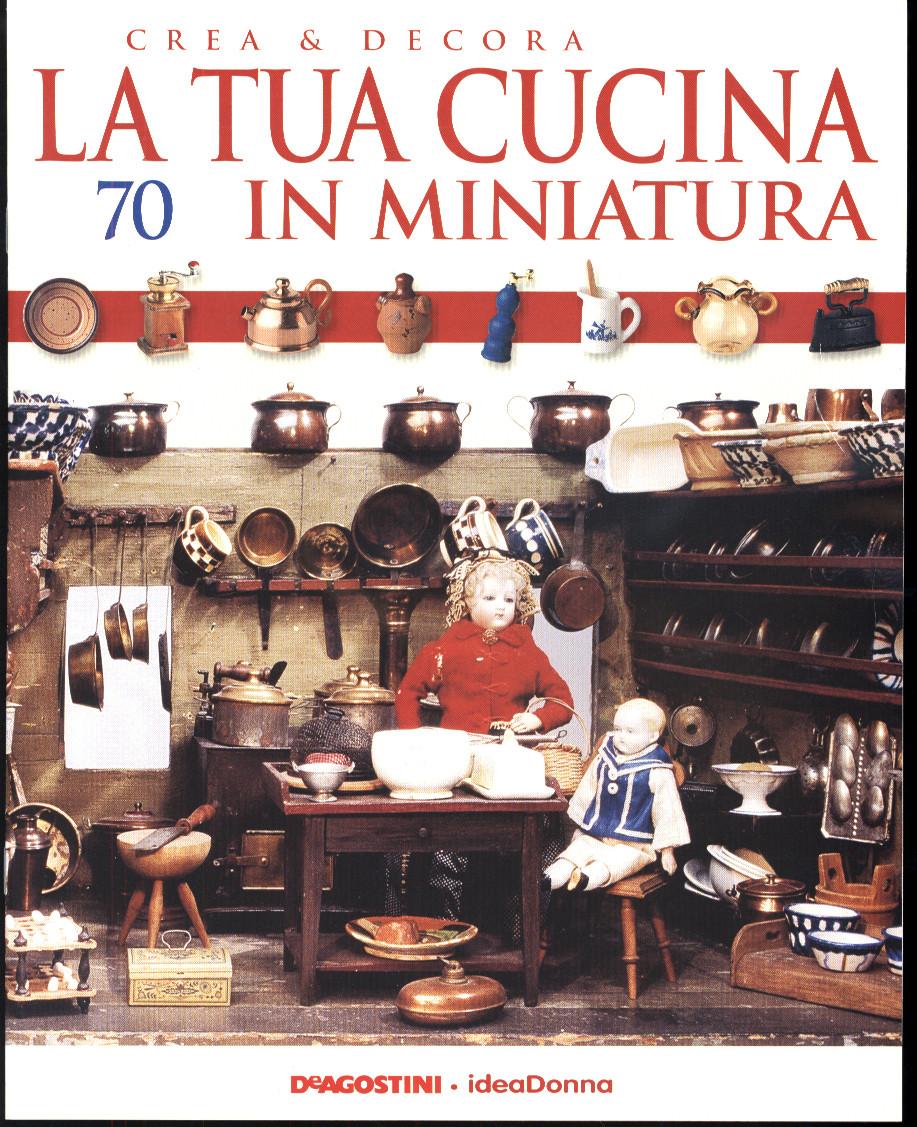 Case di bambole doll 39 s houses miniature - Descrivi la tua cucina ...