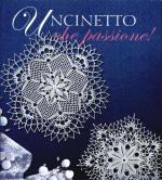 Petites Ondes Album Lavori Ricamo Uncinetto Maglia